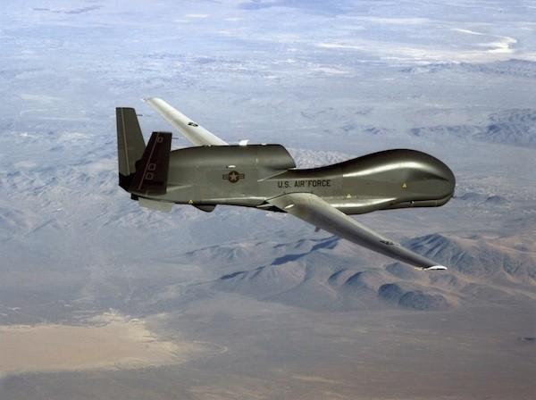 Mỹ bán 3 UAV Global Hawk trị giá 1,2 tỉ USD cho Nhật ảnh 1