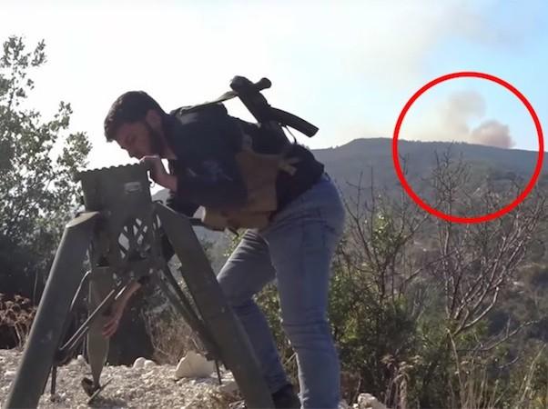 Đi tìm phi công Su-24, trực thăng Mi-8 Nga dính tên lửa TOW từ quân nổi loạn ảnh 1
