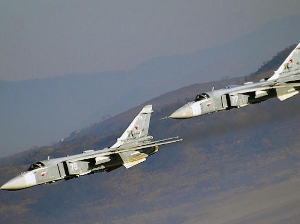 Có thông tin cho biết, Nga liên tục tấn công phiến quân Turkmen do Thổ Nhĩ Kỳ hậu thuẫn