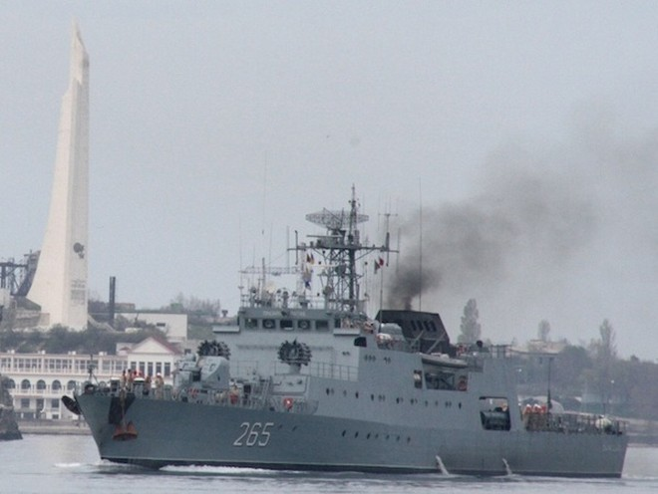 Nga đã cắt đứt hợp tác quân sự với Thổ Nhĩ Kỳ