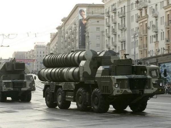 Israel bí mật tìm cách khắc chế tên lửa S-300 Nga ảnh 1