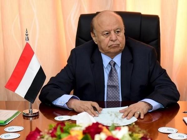 Tổng thống Yemen Abd-Rabbu Mansour Hadi
