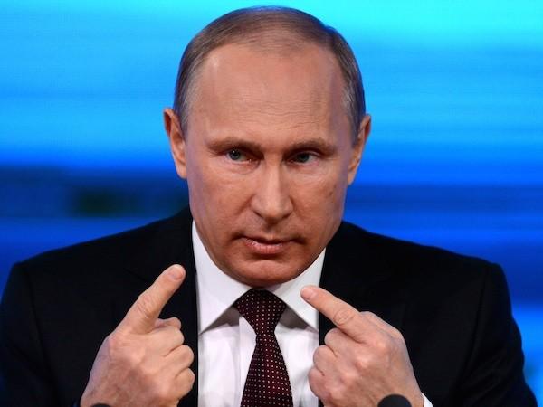 Tổng thống Putin ra lệnh kiện Ukraine nếu không trả nợ 3 tỉ USD ảnh 1