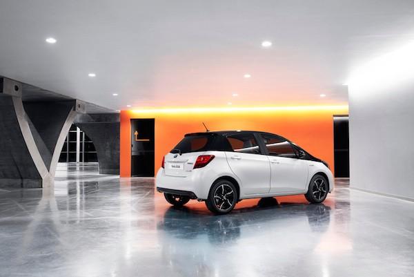 Toyota Yaris 2016 trình làng với nhiều thay đổi mới mẻ