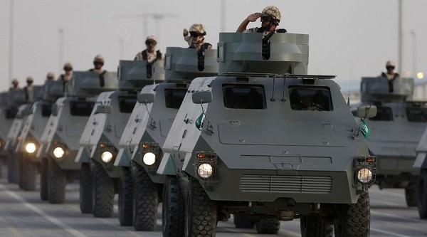 Liên minh quân sự 34 nước có trụ sở tại thủ đô Riyadh, Ả-rập Saudi