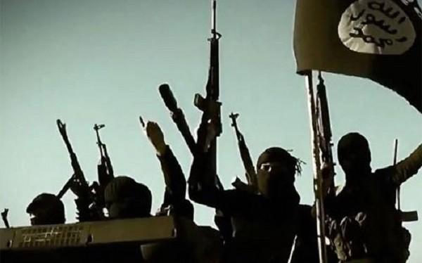 IS đã lên tiếng đe dọa sẽ tấn công liên minh quân sự 34 nước của Ả-rập Saudi
