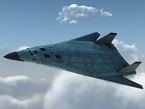 Nga có máy bay ném bom thế hệ mới PAK DA vào năm 2024 ảnh 1