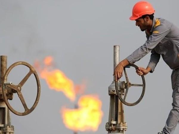 Giá dầu xuống thấp nhất từ năm 2004, chưa có dấu hiệu chạm đáy ảnh 1