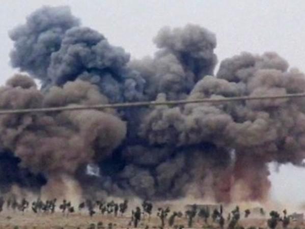 Tổ chức Ân Xá Quốc tế cho rằng, các cuộc không kích của Nga đã giết chết hơn 200 thường dân