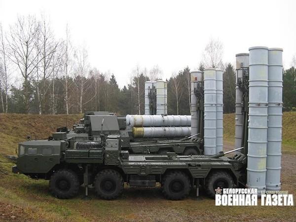 Nga không còn dùng các hệ thống S-300PS do đã có S-300PMU và S-400 hiện đại hơn