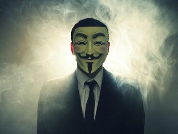 Anonymous cho rằng, Thổ Nhĩ Kỳ hỗ trợ cho IS