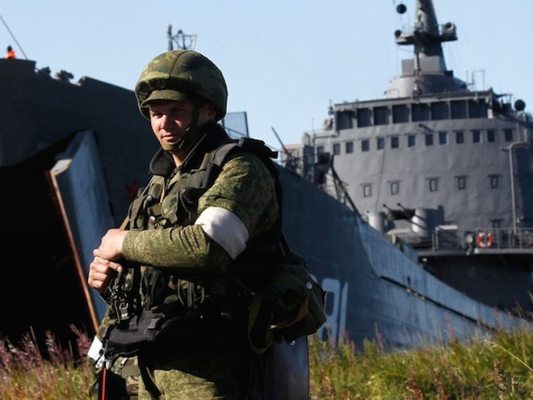 Những trụ sở mới thành lập có nhiệm vụ điều phối lực lượng vũ trang trong hoạt động chống khủng bố