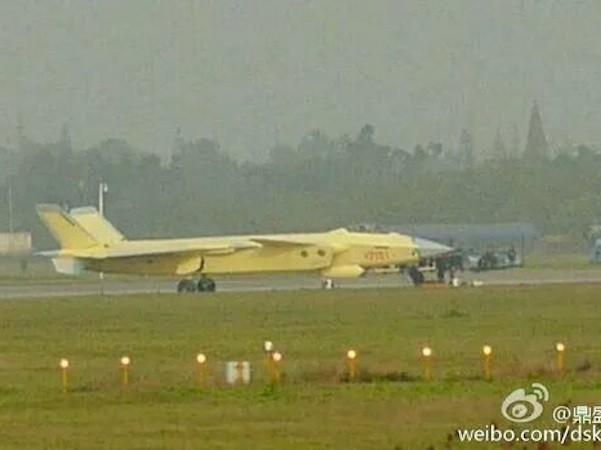 Trung Quốc đã đưa chiến đấu cơ J-20 vào sản xuất? ảnh 1