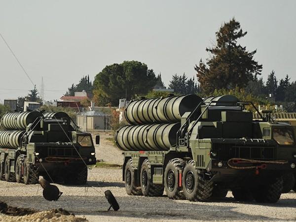 Nga phát triển tên lửa mới cho hệ thống phòng không S-400 ảnh 1