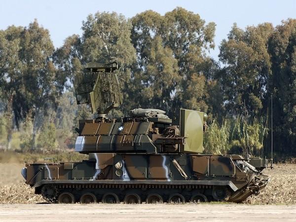 Nga - Ấn Độ hợp tác phát triển các hệ thống phòng không ảnh 1