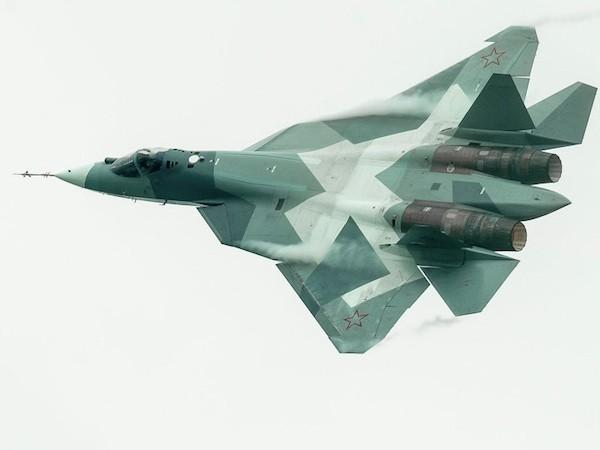 Nga-Ấn Độ giảm chi phí phát triển tiêm kích FGFA xuống 8 tỉ USD ảnh 1