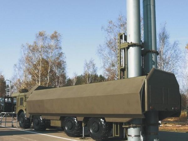 Nga phát triển phiên bản cố định của hệ thống tên lửa chống hạm Bastion-P ảnh 1