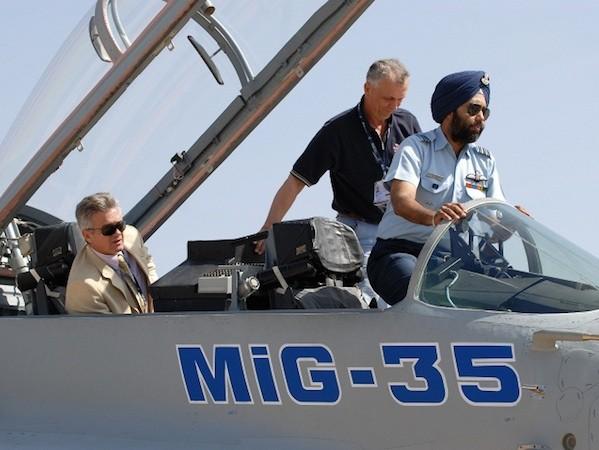 Nga vẫn là nhà cung cấp vũ khí chủ chốt của Ấn Độ