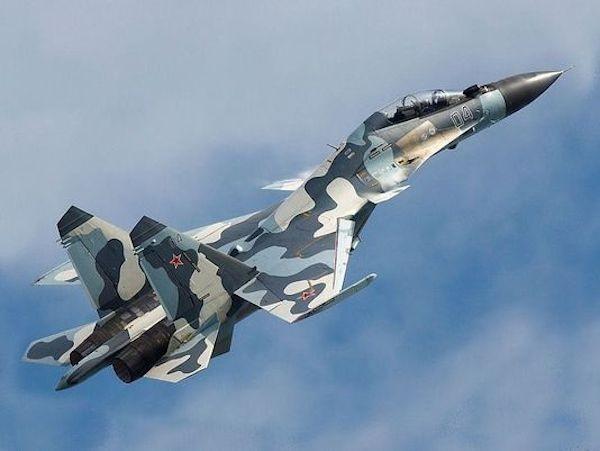 Belarus sẵn sàng mua máy bay chiến đấu Su-30 từ Nga ảnh 1