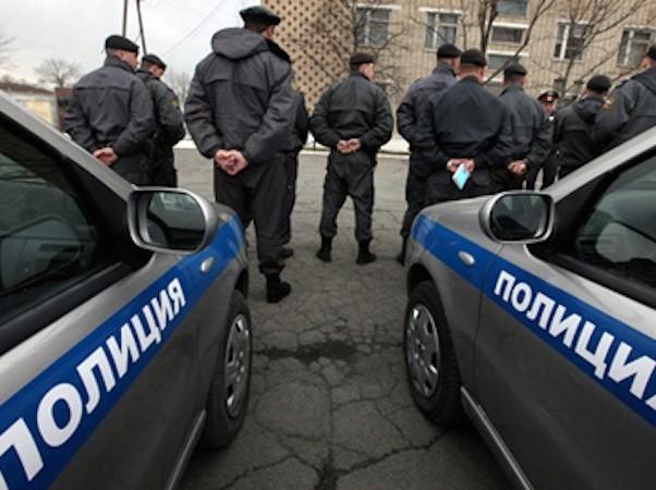 Những kẻ khủng bố mới bị bắt đang âm mưu tấn công Moscow và St. Petersburg