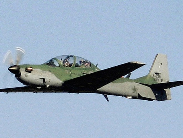 Máy bay quân sự đồng loạt rơi ở Indonesia, Myanmar ảnh 1