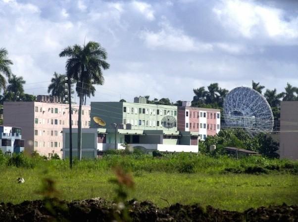 Nga không mở lại căn cứ điện tử ở Lourdes, Cuba