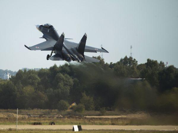Nga có thể ngừng không kích theo yêu cầu của phương Tây để vực dậy đàm phán hoà bình Syria