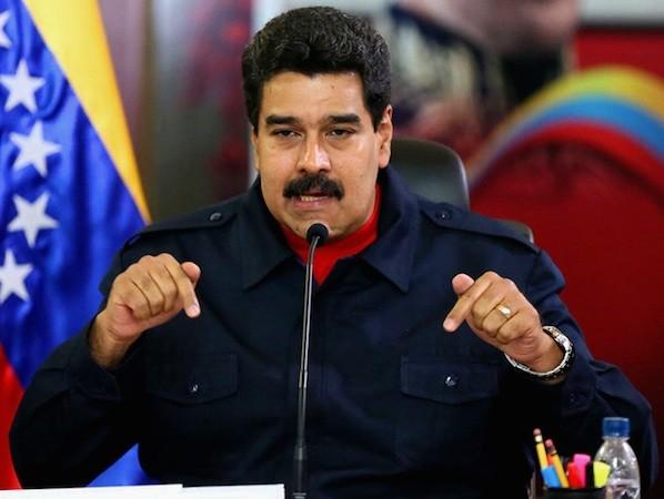 Giá xăng ở Venezuela tăng vọt, gấp 60 lần giá cũ. ảnh 1