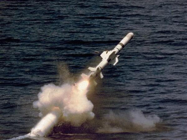 Tên lửa Tomahawk sẽ có thêm khả năng diệt hạm