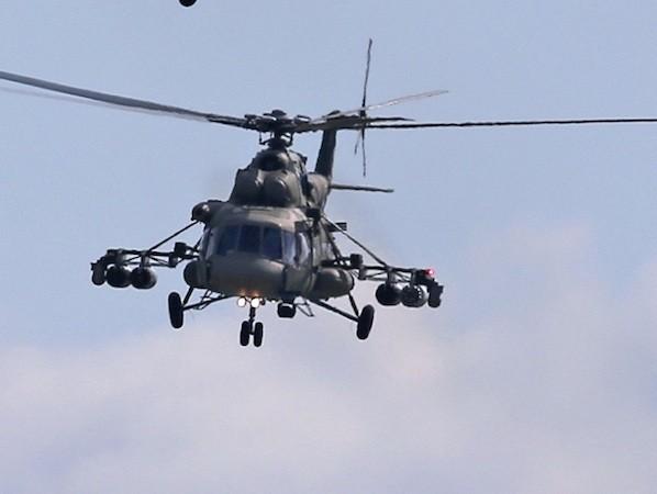 Thái Lan có thể mua thêm trực thăng Mi-17V5 của Nga ảnh 1