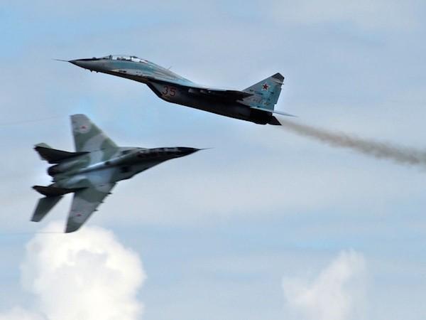 Chiến đấu cơ MiG-29
