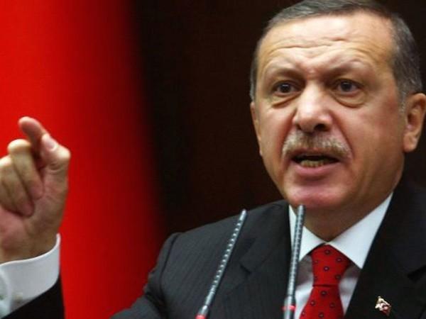 """Thổ Nhĩ Kỳ khẳng định có quyền """"xông"""" vào Syria để diệt khủng bố ảnh 1"""