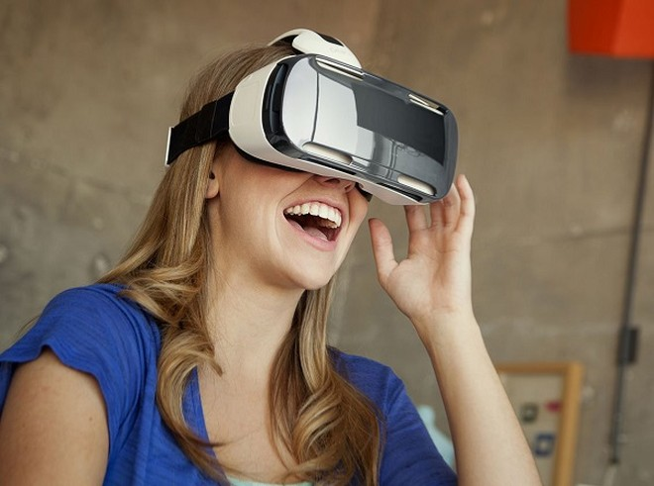Thực tế ảo sẽ là nền tảng tương lai của công nghệ? ảnh 2