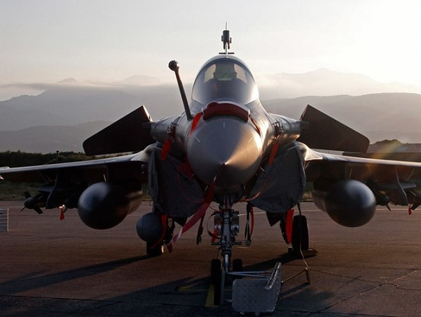 Pháp đang bí mật chống IS tại Libya
