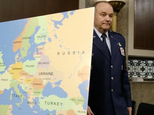 NATO tuyên bố sẵn sàng giành chiến thắng trước Nga