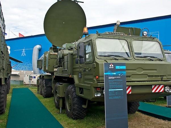 Nga đang có khả năng tác chiến điện tử được cho là mạnh hơn cả Mỹ