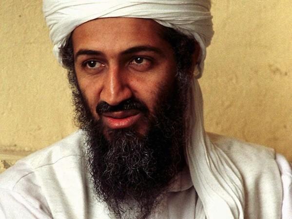 Trùm khủng bố Osama Bin Laden đã bị Mỹ tiêu diệt hồi năm 2011