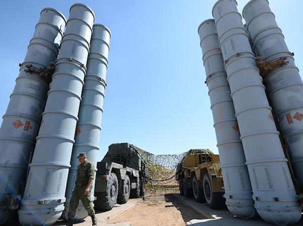 Vũ khí Nga đang được ưa chuộng bởi nhiều quốc gia khác nhau