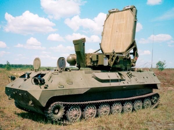 Nga đã lắp đặt 3 tổ hợp Zoopark-1 để theo dõi lệnh ngừng bắn ở Syria
