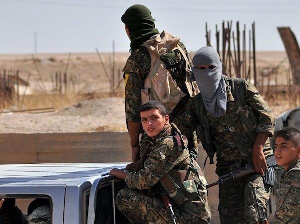 Nga nói quân đối lập Syria lo sợ bị IS săn lùng vì tham gia lệnh ngừng bắn