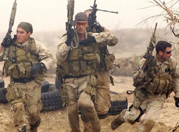 SEAL là một trong những lực lượng tinh nhuệ nhất của Mỹ hiện nay
