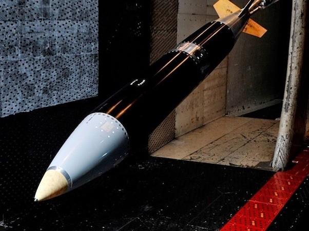 Bom hạt nhân B61 sẽ tiếp tục được Mỹ tin tưởng tại châu Âu