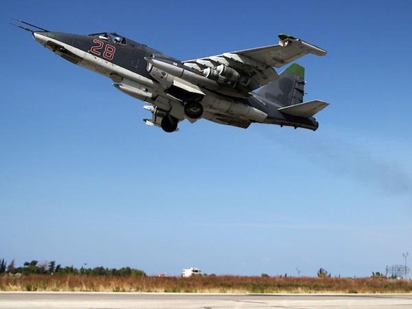 Nga sẽ không rút toàn bộ quân khỏi Syria