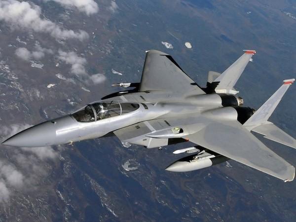 Không quân Mỹ đã thu hẹp dần về quy mô sau chiến tranh vùng Vịnh 1991