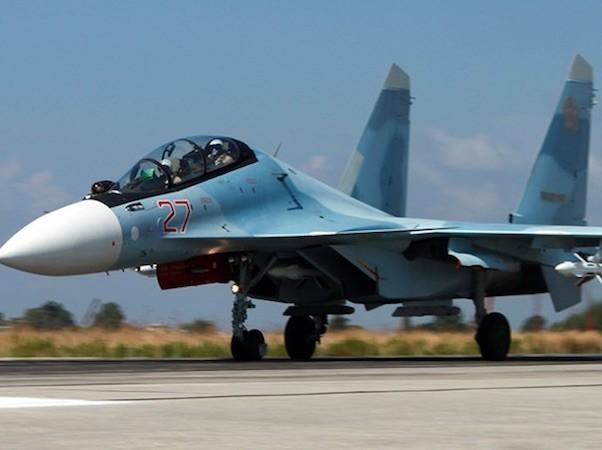 Quân đội Nga vẫn có thể trở lại Syria ảnh 1
