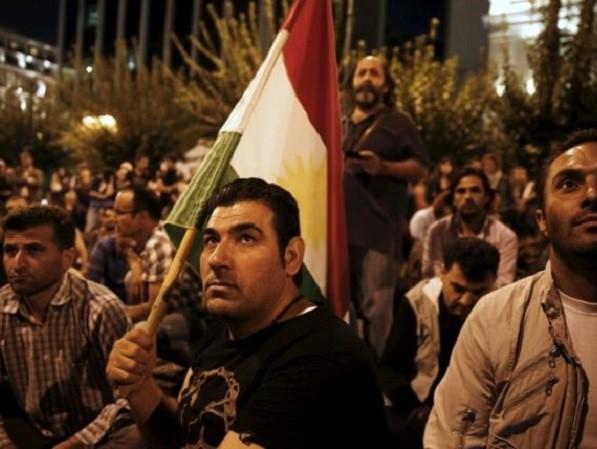 Người Kurd ở Syria sẽ thống nhất 3 khu tự trị ở miền bắc Syria thành chính thể liên bang
