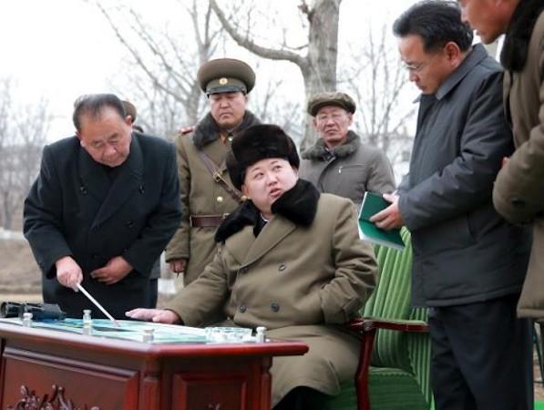 Triều Tiên liên tiếp có các tuyên bố hạt nhân cứng rắn trong thời gian vừa qua