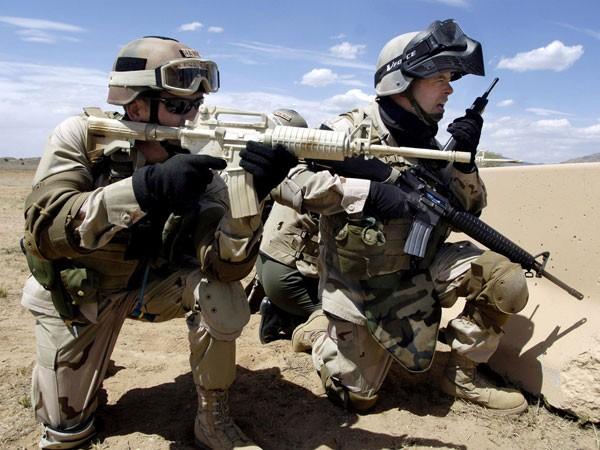 Sự việc mới xảy ra là lần thứ 2 lính Mỹ thiệt mạng kể từ hồi tháng 8-2014