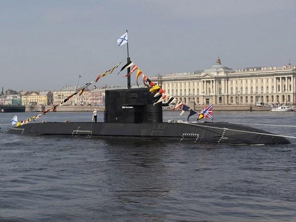 Nga sẽ tập trung vào tàu ngầm Kalina sau khi hoàn thành tàu Lada