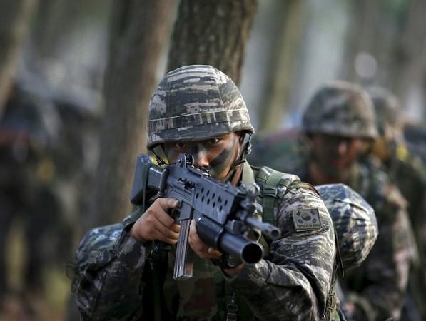 """""""Spartan 3000"""" sẵn sàng làm nhiệm vụ ở mọi vùng lãnh thổ của Triều Tiên"""